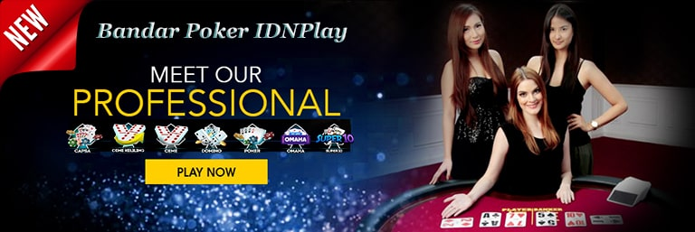 bandar poker idnplay