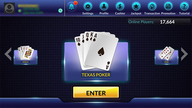 Download IDNPlay Poker APK