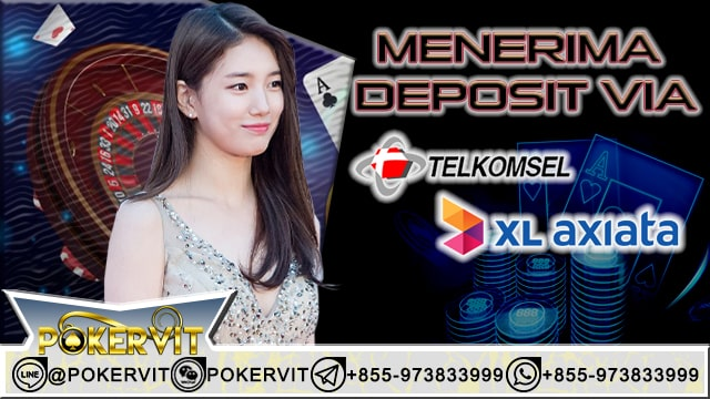 deposit idnplay via pulsa