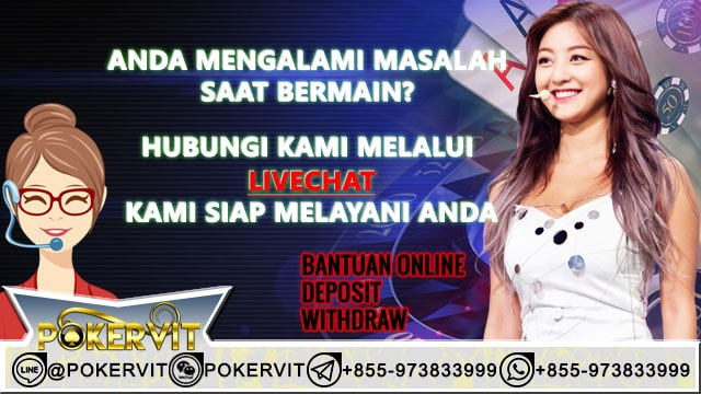 live chat idnplay poker